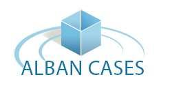 Alban Cases logo