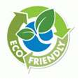 Our eco-friendly credentials