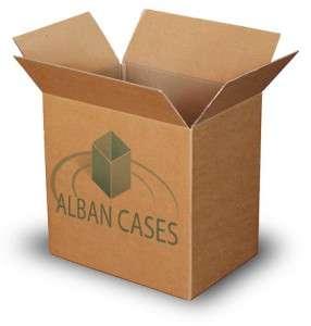 Generic cardboard box