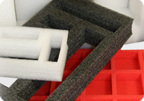 stratocell foam packing