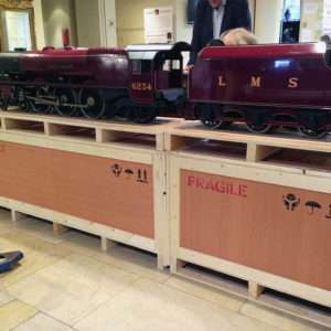 wooden-case-and-antique-train
