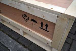 signage-on-wooden-crate