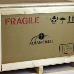 plywood packing case 1